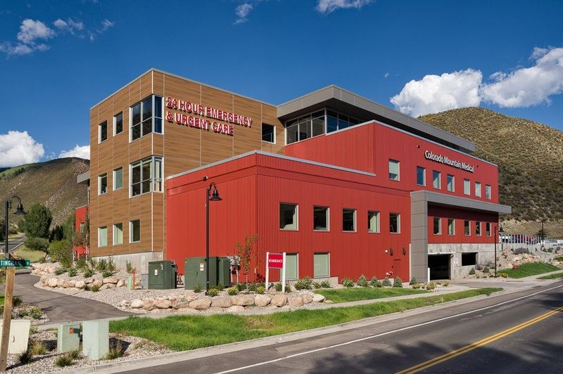 Colorado Mountain Medical Now Offering Behavioral Health Services