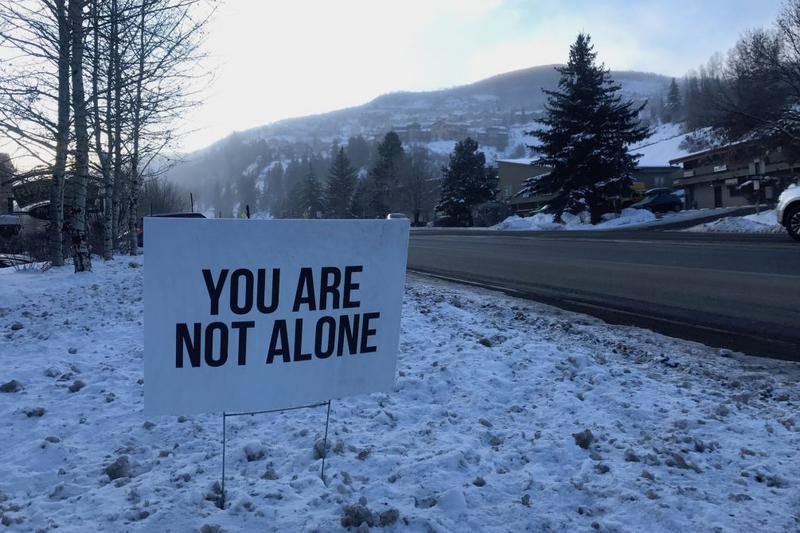2019 Sees Decrease in Eagle County Suicides